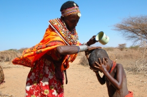 Supporting communities facing recurring drought in Marsabit, Kenya [CAFOD]