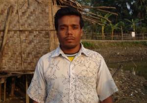 Dulal Faraji, Bangladesh