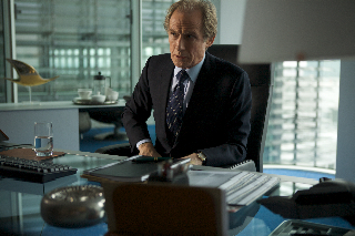 Bill Nighy video launches Robin Hood Tax
