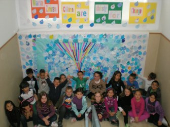 Malaga school thirsts for change