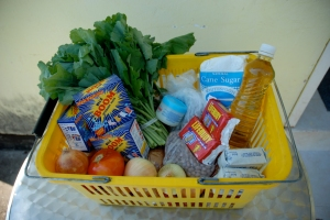 Basic Needs Basket, Zambia