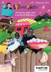 World Gifts from CAFOD catalogue