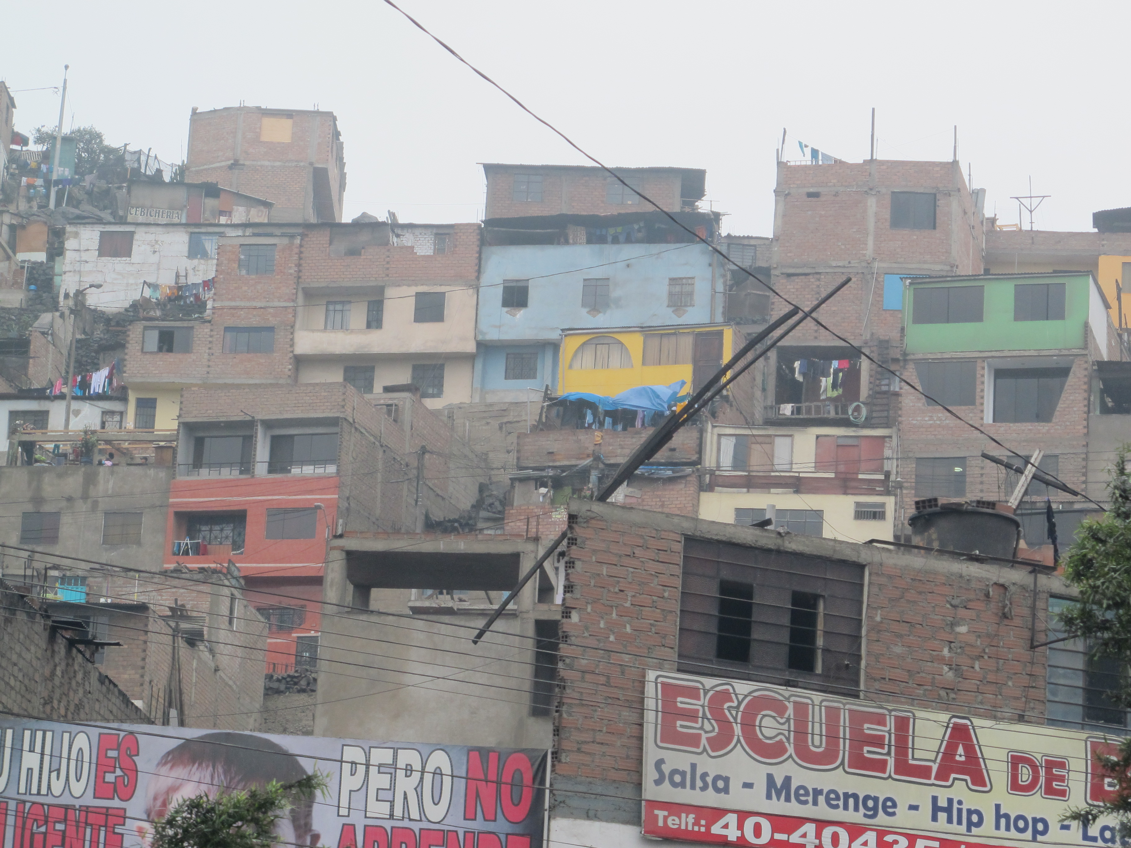 housing in peru Check out peru  up by more than 35% since the start of 2008, an eye-watering  figure for anyone in the city trying to get on the housing ladder.