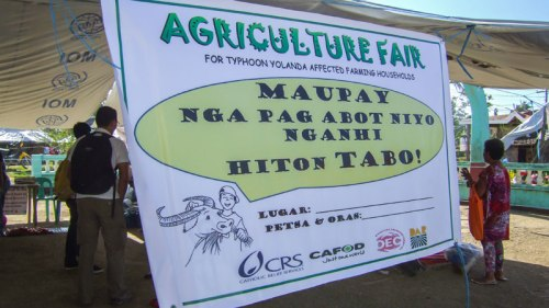 Philippines Agriculture-banner