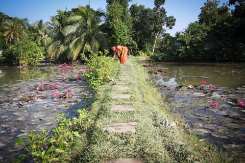 Aroti, Bangladesh, CAFOD