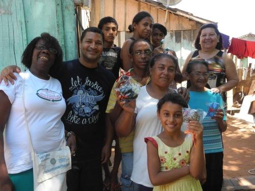 Terezinha - Connect2: Brazil