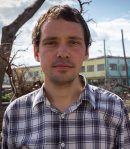 Nick Harrop - CAFOD World News Officer