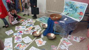 Florence's story has inspired children to learn, pray and fundraise this Lent.
